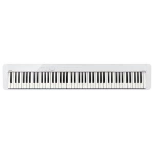 カシオ 電子ピアノ(ホワイト) CASIO Privia(プリヴィア) PX-S1000-WE 返品種別A|joshin
