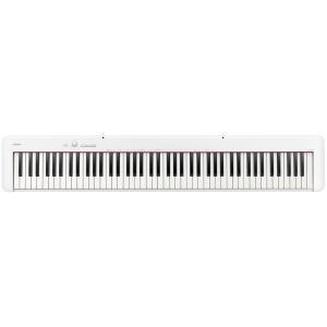 カシオ 電子ピアノ(ホワイト) CDP-S110-WE 返品種別A