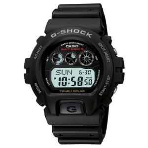 カシオ The GGショックソーラー電波時計 GW-6900-1JF 返品種別A|joshin