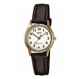 カシオ スタンダードアナログ時計 レディースタイプ LQ-398GL-7B3 返品種別A|joshin