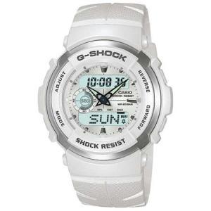 カシオ G-SPIKEGショック デジアナ時計 G-300LV-7AJF 返品種別A