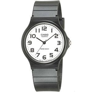 カシオ (国内正規品)スタンダードアナログ時計...の関連商品5