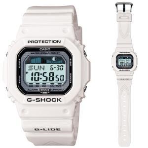 カシオ G-LIDEGショックデジタル時計 GLX-5600-7JF 返品種別A|joshin
