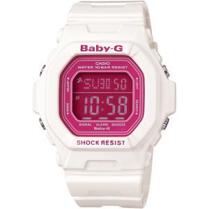 カシオ Candy ColorsBaby-G デジタル時計 BG-5601-7JF 返品種別A|joshin