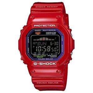 カシオ G-SHOCK G-LIDEGショック ソーラー電波時計 GWX-5600C-4JF 返品種別A|joshin