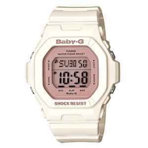 カシオ (国内正規品)BABY-G Shell Pink ColorsBaby-G デジタル時計 BG-5606-7BJF 返品種別A|Joshin web