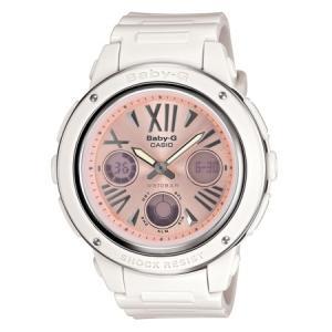 カシオ Baby-GBaby-G デジアナ時計 BGA-152-7B2JF 返品種別A|joshin