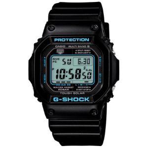 カシオ (国内正規品)G-SHOCK(ジーショック) BLACK× BLUE SeriesGショック...