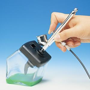 GSIクレオス PS257 Mr.クリーナーボトル(エアブラシ洗浄ボトル)エアブラシ用パーツ 返品種別B