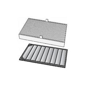 シャープ 空気清浄機用交換フィルターセット SHARP 集塵・脱臭フィルター FZ-P60SF 返品種別A|joshin