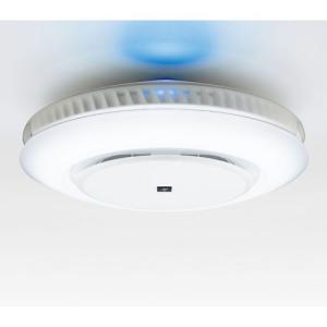 シャープ LEDシーリングライト一体型空気清浄機(ホワイト系)(カチット式) SHARP 「高濃度プラズマクラスター25000」搭載 FP-AT3-W 返品種別A|joshin
