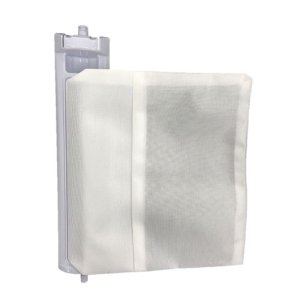 在庫状況:入荷次第出荷/※対応機種をよくご確認の上、ご注文下さい。◆シャープ洗濯機用、糸くずフィルタ...