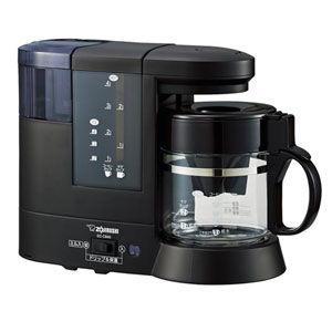 在庫状況:在庫僅少/●挽きたての味と香りが楽しめる(ミルつき)●カルキをとってコーヒー豆本来のおいし...