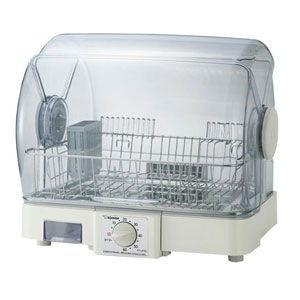 象印 食器乾燥器(グレー) ZOJIRUSHI EY-JF50-HA 返品種別A joshin