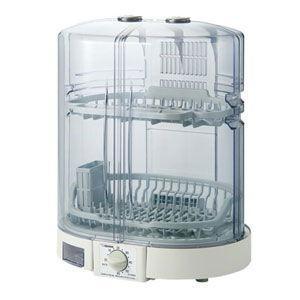 象印 食器乾燥器(グレー) ZOJIRUSHI EY-KB50-HA 返品種別A joshin