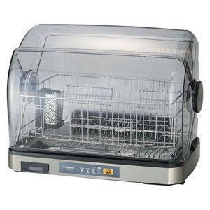 象印 食器乾燥器(ステンレスグレー) ZOJIRUSHI EY-SB60-XH 返品種別A joshin
