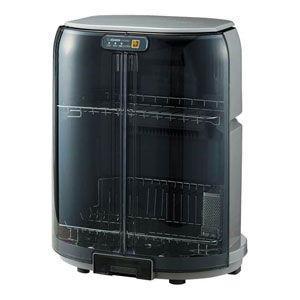 象印 食器乾燥器(グレー) ZOJIRUSHI EY-GB50-HA 返品種別A|joshin