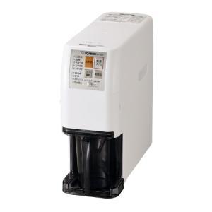 象印 家庭用無洗米精米機(5合用) ホワイト ZOJIRUSHI つきたて風味 BT-AG05-WA 返品種別A|joshin