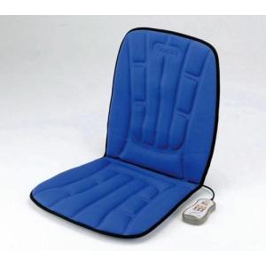 ツインバード シートマッサージャー (ブルー...の関連商品10