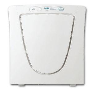 ツインバード 空気清浄機(12畳まで ホワイト) TWINBIRD ファンディファイン ヘパ AC-4238W 返品種別A|joshin