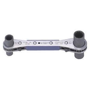 トップ工業 ラクラッチ 8X10・12X13mm TOP PRW3L 返品種別A
