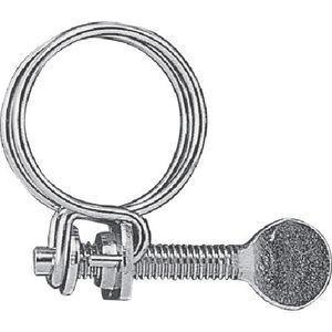 在庫状況:入荷次第出荷/◆手締めタイプのホースバンドです。・適合ホース:外径23〜26mm/[QG1...
