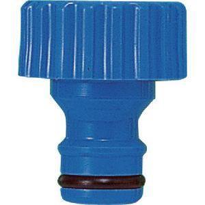 在庫状況:入荷次第出荷/◆カップリング散水栓(地下水栓)1/2呼(13)の口先に適合しています。◆別...