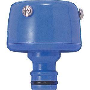 在庫状況:入荷次第出荷/◆横水栓や立水栓に取り付け、蛇口にホースをつなぎます。◆ゴムパッキンと止めね...