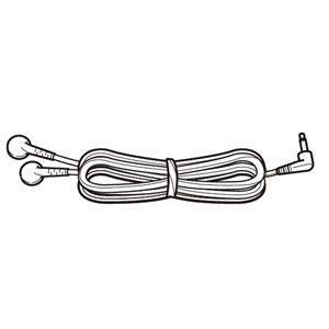 在庫状況:入荷次第出荷/※対応機種をご確認の上、ご購入ください。◆低周波治療器用導子コード Aタイプ...