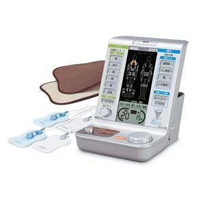 オムロン 電気治療器 omron HV-F52...の関連商品9