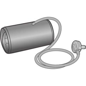 オムロン 血圧計用 腕帯 OMRON フィットカフセット HEM-FM31 返品種別A joshin