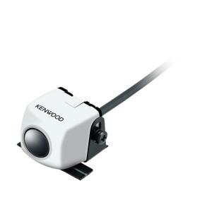 ケンウッド スタンダードリアビューカメラ (ホワイト) KENWOOD CMOS-230W 返品種別A|joshin
