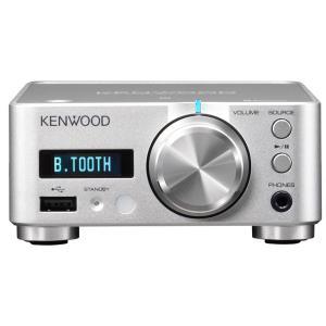 ケンウッド USB-DAC搭載フルデジタルプリメインアンプ KENWOOD KA-NA7 返品種別A joshin