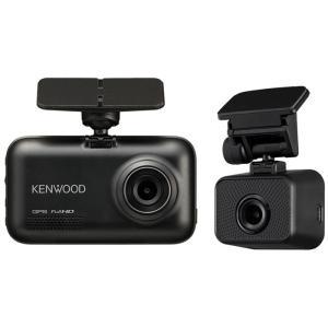 ケンウッド 前後撮影対応2カメラドライブレコーダー KENWOOD DRV-MR740 返品種別A|joshin