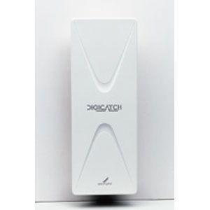 DXアンテナ 地上デジタルアンテナ (オフホワイト) (20素子相当) DIGICATCH(デジキャッチ) UAH201(W) 返品種別A|joshin