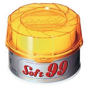 ソフト99 ソフト99 ハンネリ 280g(黒以...の商品画像