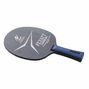 ニッタク 卓球 シェークラケット Nittaku フライアットカーボン FL NT-NC0361 返品種別A|joshin
