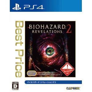カプコン (PS4)バイオハザード リベレーションズ2 Be...