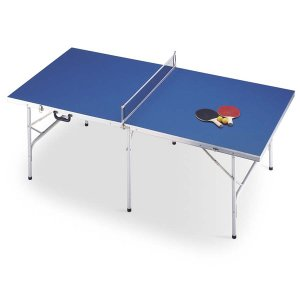在庫状況:在庫僅少/2日〜3日で出荷/◆セット内容:卓球台(本体)×1、ラケット×2、ボール×2、ネ...