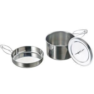 在庫状況:入荷次第出荷/お届け:1〜2週間/◆鍋は美しく、丈夫で錆びにくいステンレス製!◆目盛付き!...