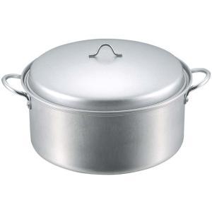 キャプテンスタッグ 石焼きいも鍋26cm(石2kg付) M-5558 返品種別A|joshin