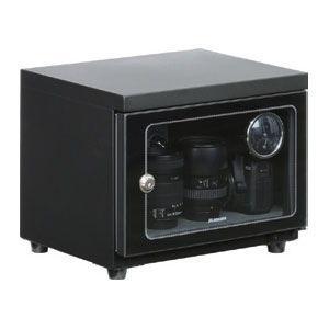 ハクバ 電子防湿保管庫 E-ドライボックス「KED-25」 E-ドライボツクス KED-25 返品種別A|joshin