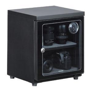 ハクバ 電子防湿保管庫 E-ドライボックス「KED-40」 E-ドライボツクス-KED-40 返品種別A|joshin
