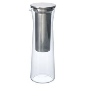 在庫状況:入荷次第出荷/◆手軽で美味しい水出し珈琲が作れます。◆水出し珈琲手間なく作れ、そのまま保存...