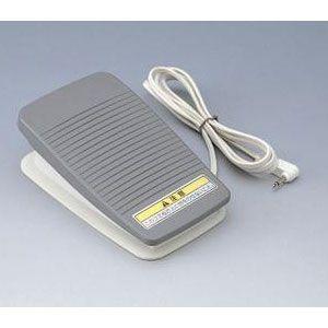 ブラザー ブラザーミシン専用フットコントローラー(FC31091) FC-31091(XC6654-251) 返品種別A|joshin