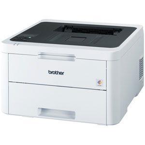 ブラザー A4対応 カラーレーザープリンター brother JUSTIO(ジャスティオ) HL-L3230CDW 返品種別A|joshin