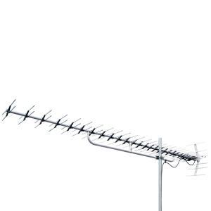 マスプロ 地上デジタルアンテナ (30素子 高性能型) LS306TMH 返品種別A