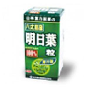 明日葉粒100% 240粒 山本漢方製薬 ヤ)アシタバ ツブ 返品種別B|joshin