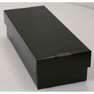 やのまん やのまん ストレイジボックス 1600枚用(ブラック) 返品種別B|joshin