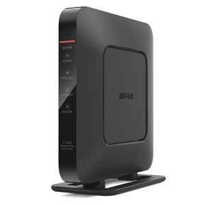 在庫状況:最短24時間以内出荷/◆Wi-Fiをさらに高速にする(11ac)対応◆ビームフォーミング機...